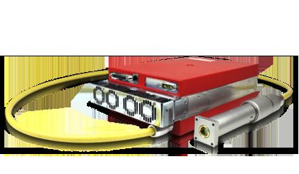 Nguon laser pulsed fiber SPI 1