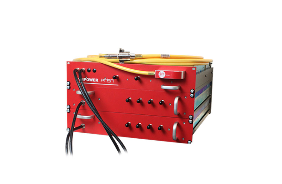 Nguon laser cong suat cao redPOWER PRISM Multi kW OEM 1