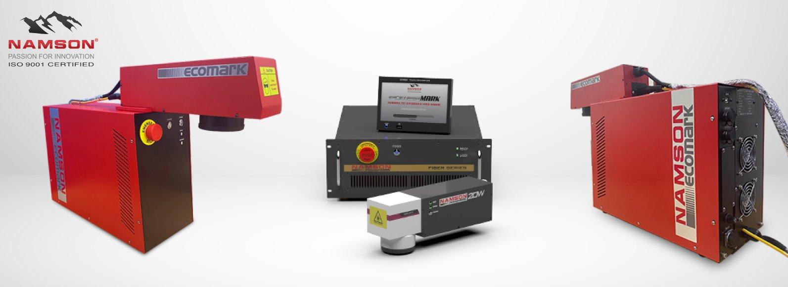 Máy khắc laser cao cấp