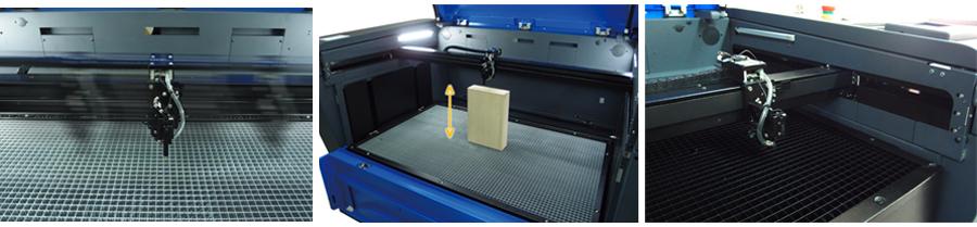 may khac laser laserpro 1